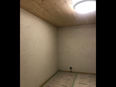 リビングリフォーム施工過程の写真5