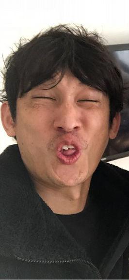 藤原ひろのぶさんの写真
